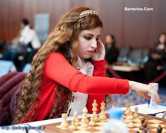 علت و چرایی اخراج برادر و خواهر درخشانی از تیم شطرنج