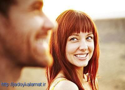 تغییراتی که با عاشق شدن در بدن رخ می دهد