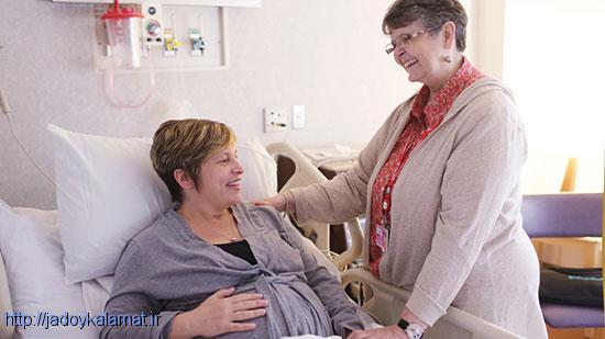 آیا بارداری بعد از 35 سالگی، دوقلو میشود؟