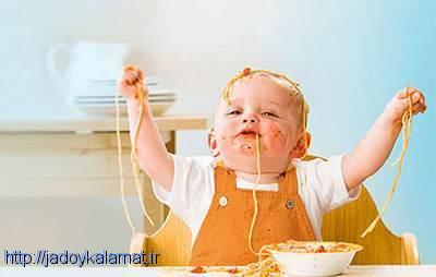 روشی خلاقانه مادران برای نوزادان