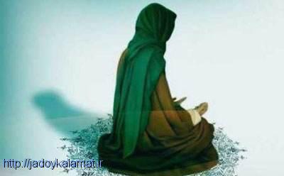 نماز خواندن و احساس عمیق قلبی