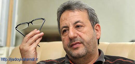توهین کارگردان قلاده های طلا به استاد محمدرضا شجریان