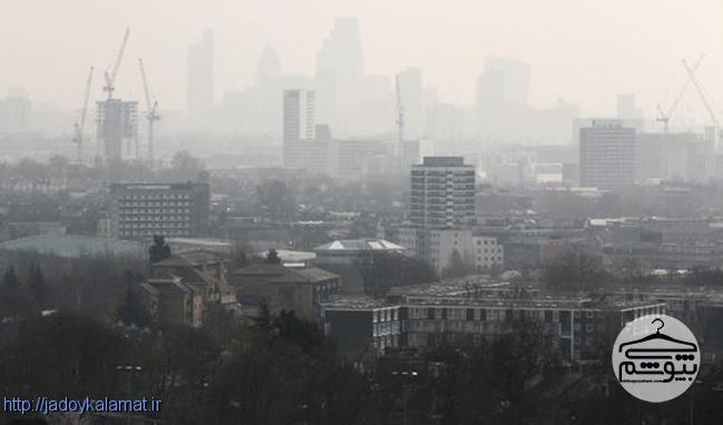 راهنمای مراقبت از پوست در هوای آلوده