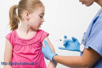 زمان دقیق  معاینه پزشکی برای کودکان