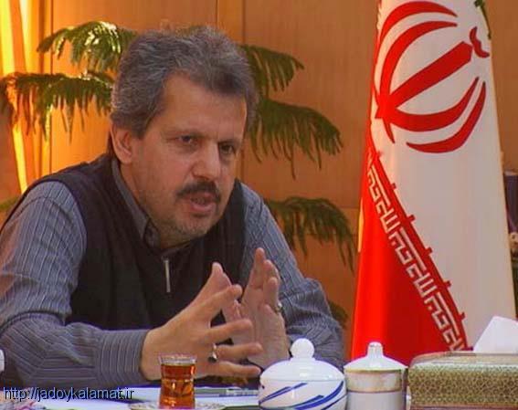 مهندس روح الله قهرمانی استاندار محبوب گیلان درگذشت
