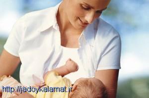 زمان دقیق گرفتن کودک از شیر
