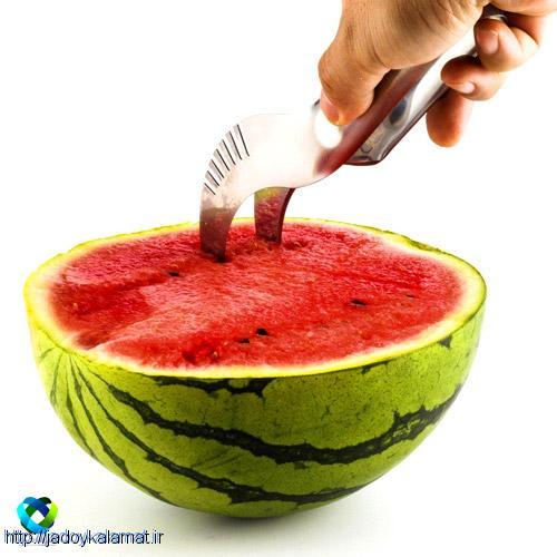 سفارش ابزار برش هندوانه