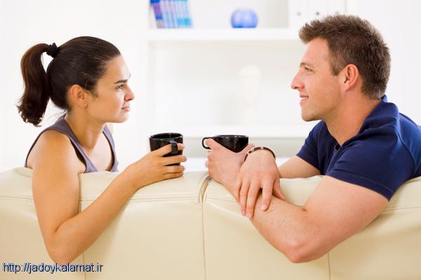 روشهای بحث کردن با همسر