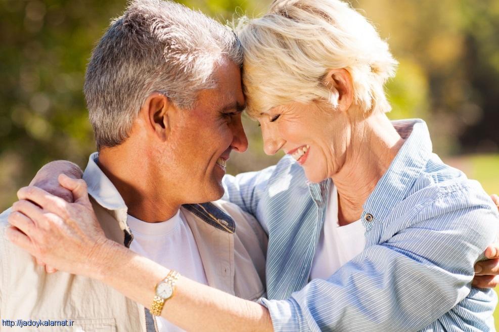 روشهایی برای یک زندگی عاشقانه