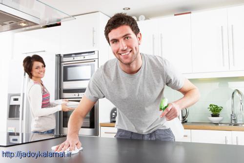 ۹ توصیه همسر خوب بودن به خانم ها