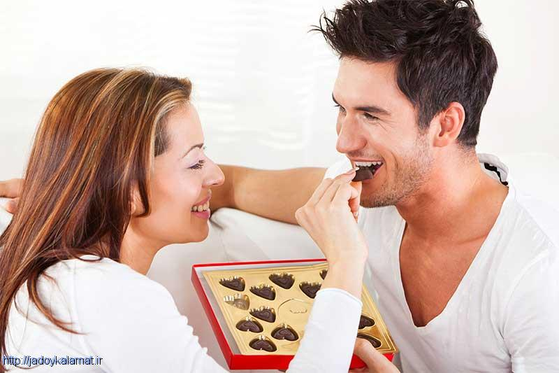 برترین رفتارهای جنسی زنان و مردان