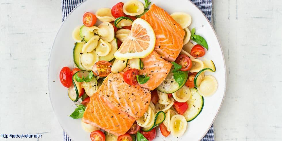 5 ویتامین مهم برای بدن در زمستان