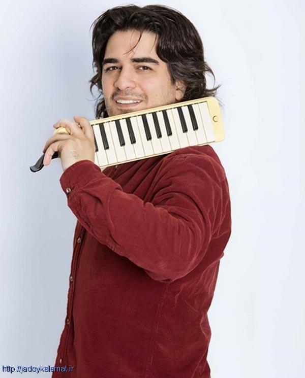 قطعه ارمنی «نسیم» با پیانو توسط سامان احتشامی در دورهمی