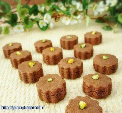 شیرینی عسلی خوشمزه عید