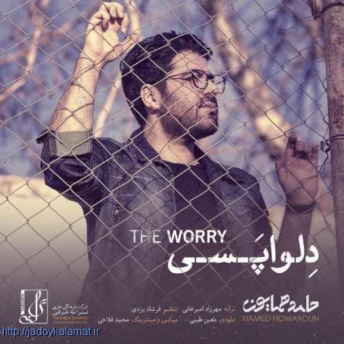 دلواپسی از حامد همایون