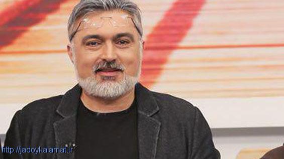 برنامه وقتشه مهمان دکتر مسعود صابری