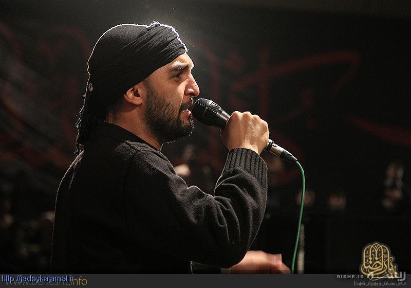 گلچین زیباترین مداحی حمید علیمی