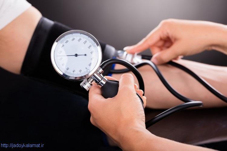 کشف معما  ۱۰۰ ساله فشار خون