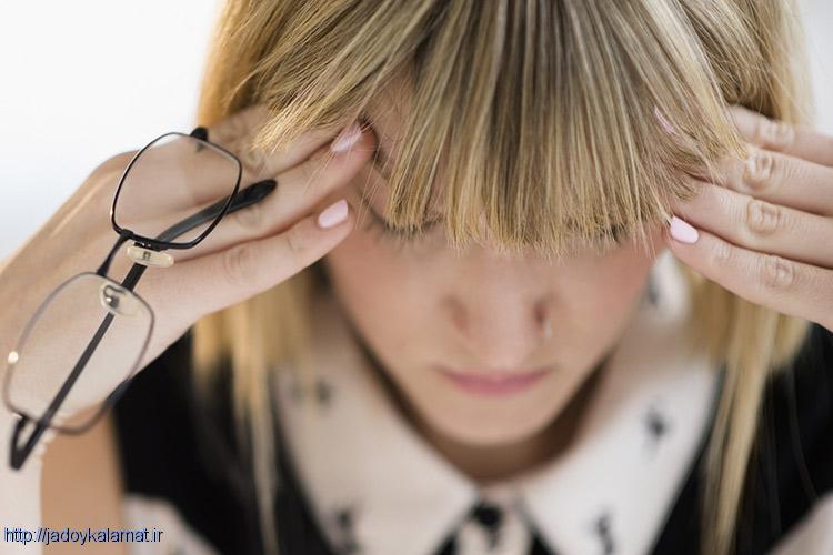 روش کنترل استرس و مهار اضطراب