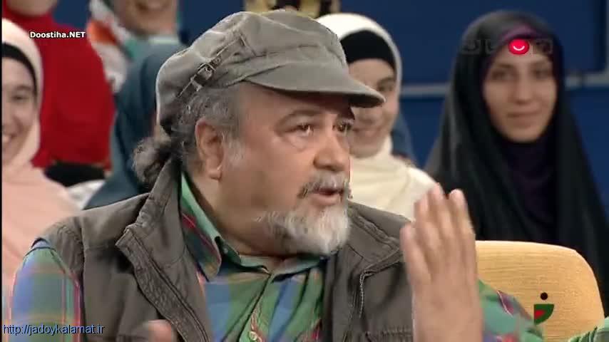 خندوانه فصل ششم قسمت اول مهمان محمدرضا شریفی نیا