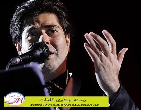 دانلود و پخش آنلاین اجرای زنده سالار عقیلی در خندوانه