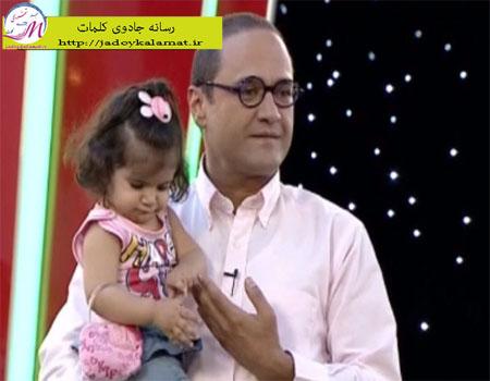 خندوانه جمعه 16/5/94 با حضور علیرضا خمسه و مهران غفوریان