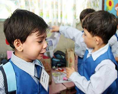 نگرانی بچهها از رفتن به مدرسه و علت آن+راهکار