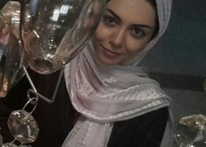 آزاده نامداری و همسر دوم + عکس همسر جدید
