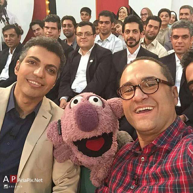 دانلود خندوانه 19 مهر فردوسی پور و جناب خان