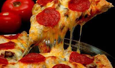 روش پخت پیتزای متفاوت و خوشمزه کدو حلوایی