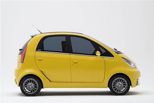 ارزانترین خودروی جهان در ایران +عکس