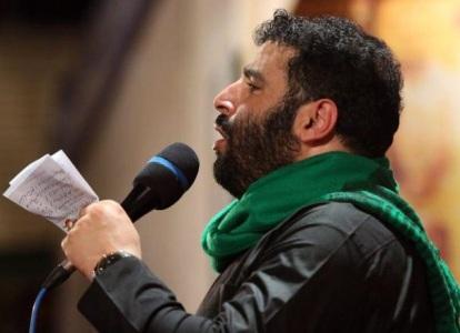 مداحی سید مهدی میرداماد محرم ۹۴ هیئت رزمندگان اسلام قم+دانلود کامل