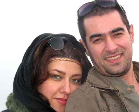 پریچهر قنبری و اعتراف شهاب حسینی در مورد زندگیش