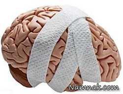 فواید تغذیه در پیشگیری از سکته مغزی