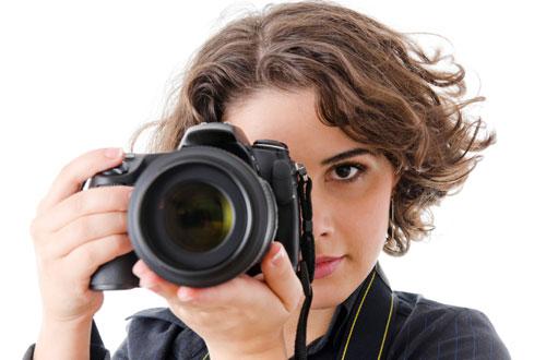 آیا عکاس ها بهترین همسران دنیا هستند؟
