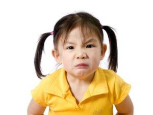 با کودکی که حرف زشت می زند چه کنیم؟+راهکار