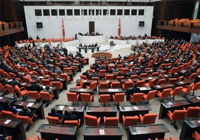 وزیر جدید دولت ترکیه فاطما گل شد + عکس